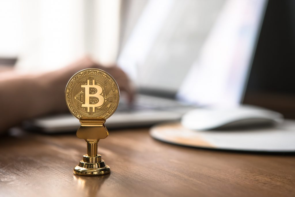 Online Casino and Bitcoin