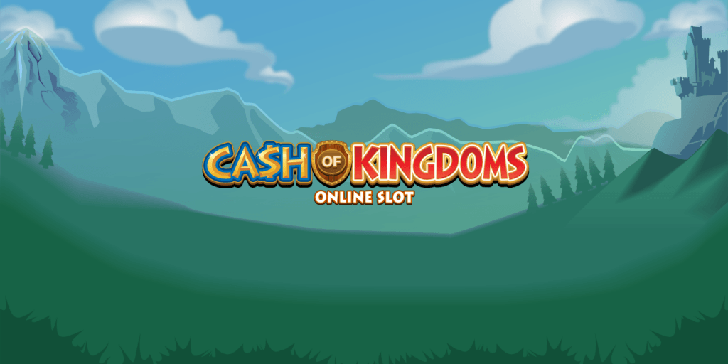 cash of kingdoms online pokie