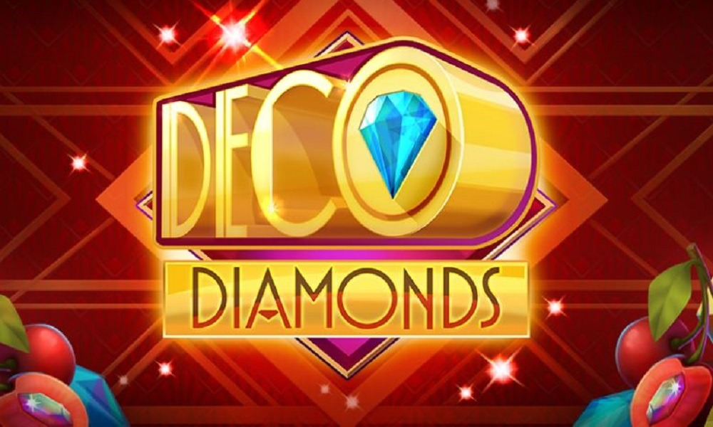 Deco Diamonds online slot review